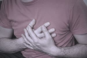 Heart issues are one of the serious physical health effects of Vyvanse withdrawal.