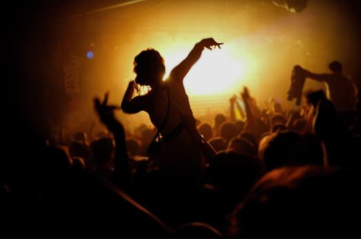 Ketamine is becoming increasingly popular to rave goers.