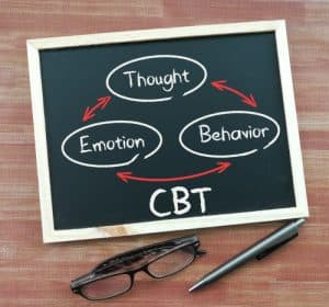 CBT-therapy