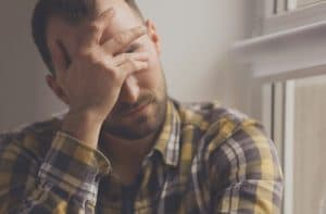 Vyvanse withdrawal symptoms can include anxiety and depression.