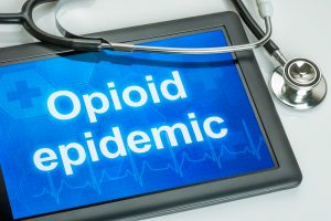 Opioid abuse is a national crisis afflicting millions of people.
